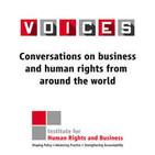 Agnes Callamard on Corporate Responsibility in Saudi Arabia