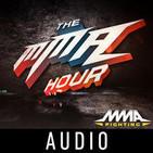 The MMA Hour - Audio