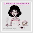 Episodio 89: Audiolibros, con Valeria Marcos