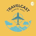 TravelCast - O Melhor Podcast de Viagens