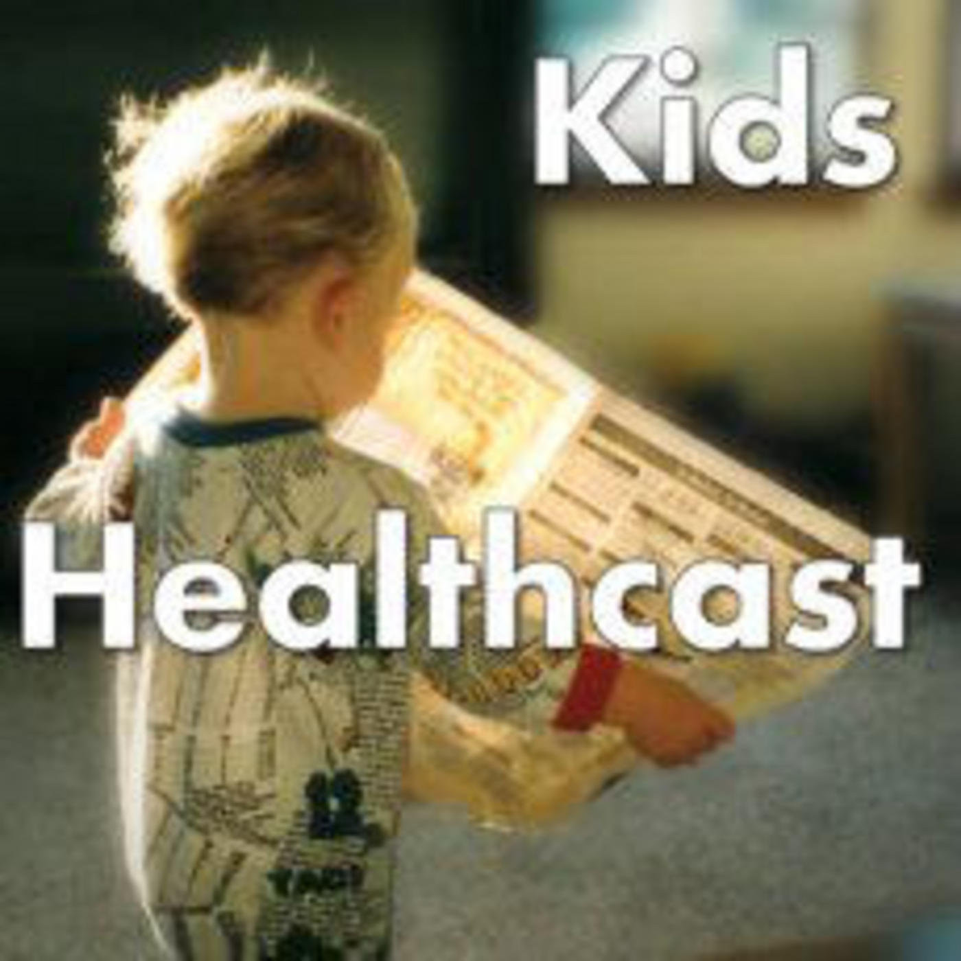 Episode 8: MRSA, Medical Legal Partnerships, Good Touch - Bad Touch, Pacifiers and Medical Trivia