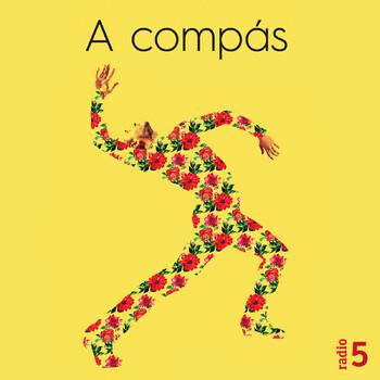 A compás - Aula de flamenco - Bailes regionales - 06/06/19