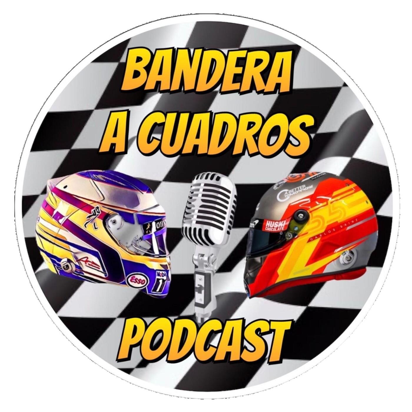 BANDERA A CUADROS- entrevista a Alex Palou, piloto de Formula 2