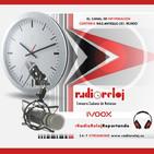 Radio Reloj Cuba