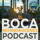 Ep. 29 - Talk Spooky to Me: Boca Boo Days