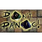 Don't Panic! Programa 008 21-11-2013