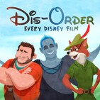 Dis-Order #42 - Lilo & Stitch