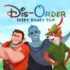 DIS-Order: Every Disney Film