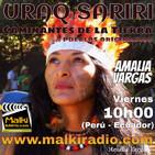 URAQ SARIRI Caminantes de la Tierra /Amalia Vargas