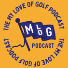 ERIK ANDERS LANG - Golfs' consummate story teller has a vision and there is a place for everyone   THE MLOG PODCAST E...