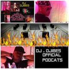 dj djibes official podcast