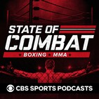 The state of the union at 154, Erickson Lubin interview, best Mexican Independence Day fights