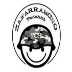 Zafarrancho Podcast
