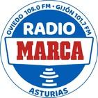 MARCADOR Asturias Postpartido Jornada 7 Ponferradina- Real Oviedo 22-09-2019