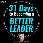 26: 31 Days to Becoming a Better Leader