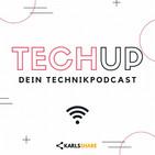 TechUP #03: Apple Street View in Deutschland, neue E-Book Reader und gehackte Straßenschilder in New York - TechUp 2019