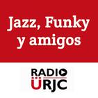 Jazz, funky y amigos