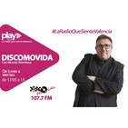 Discomovida - 15/04/19 Especial Valencianos