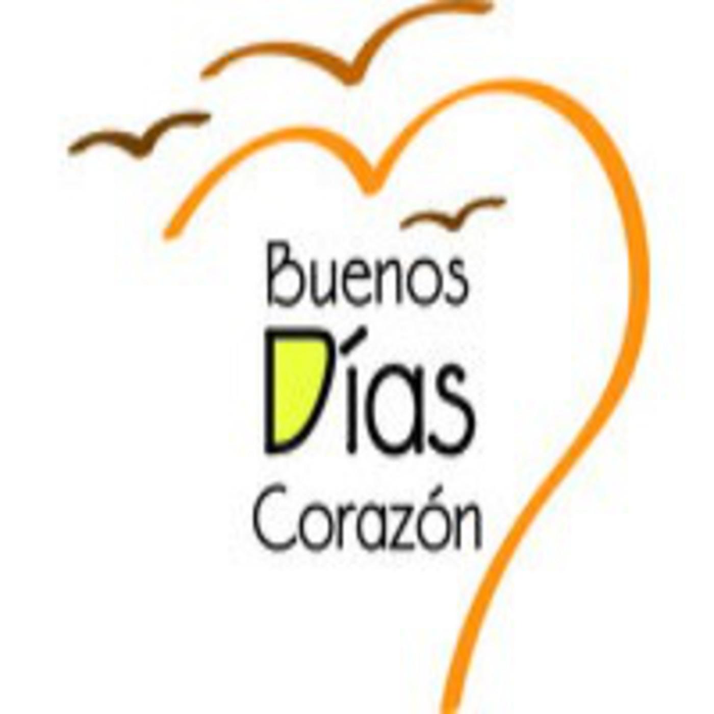 Escucha Buenos Días Corazón Ivoox