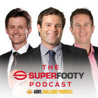 Who will survive the footy frenzy?