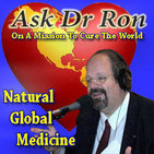 Free Juicer and Juicing for Life - Ask Dr Ron Show