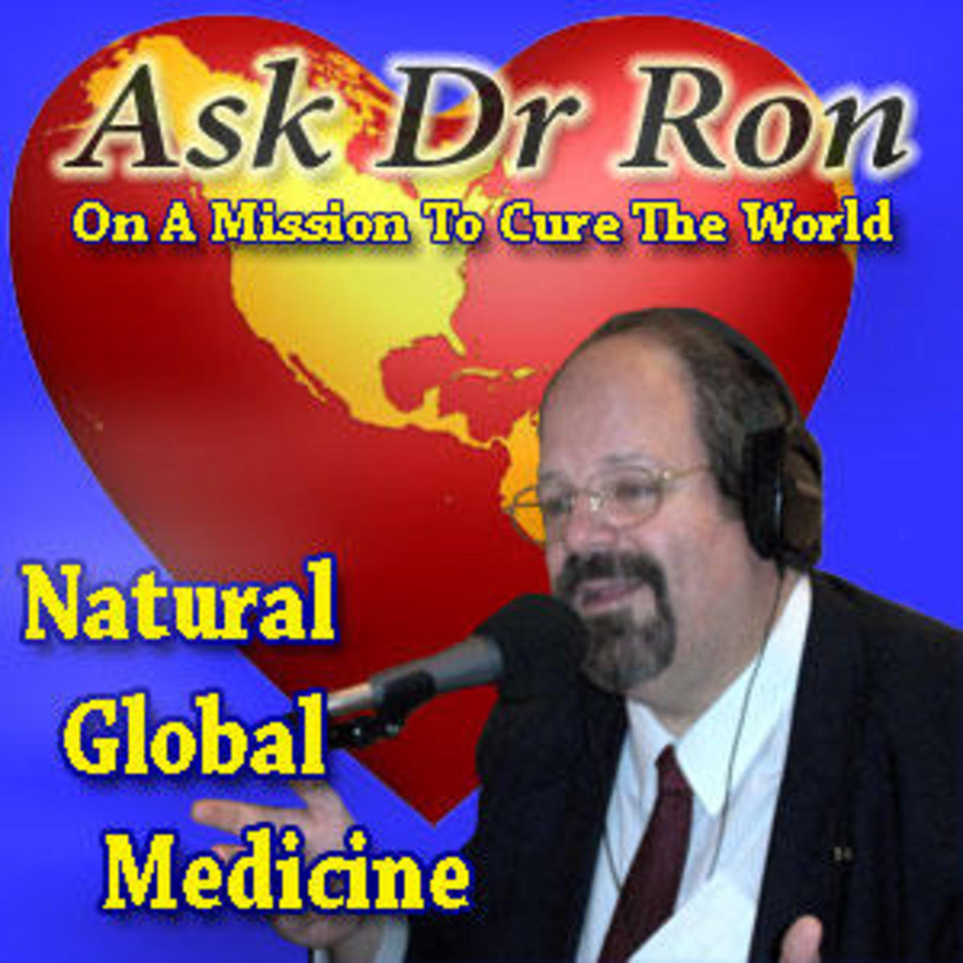 Intestinal Cleansing Overdone? An All Questions Ask Dr Ron Radio Show