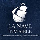 La nave invisible - 2x02 - Superheroínas