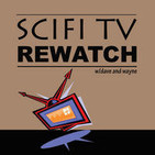 SciFi TV Rewatch