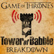 "S5E9 ""The Dance of Dragons"": ToB Breakdown"