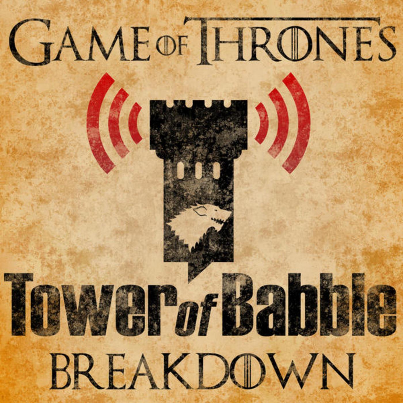 """S4E10 """"The Children"""": ToB Breakdown"""