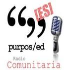 Podcast Purposedes Comunitaria