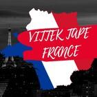 Vittek Tape France 25-8-19