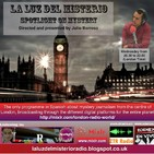 Podcast LA LUZ DEL MISTERIO