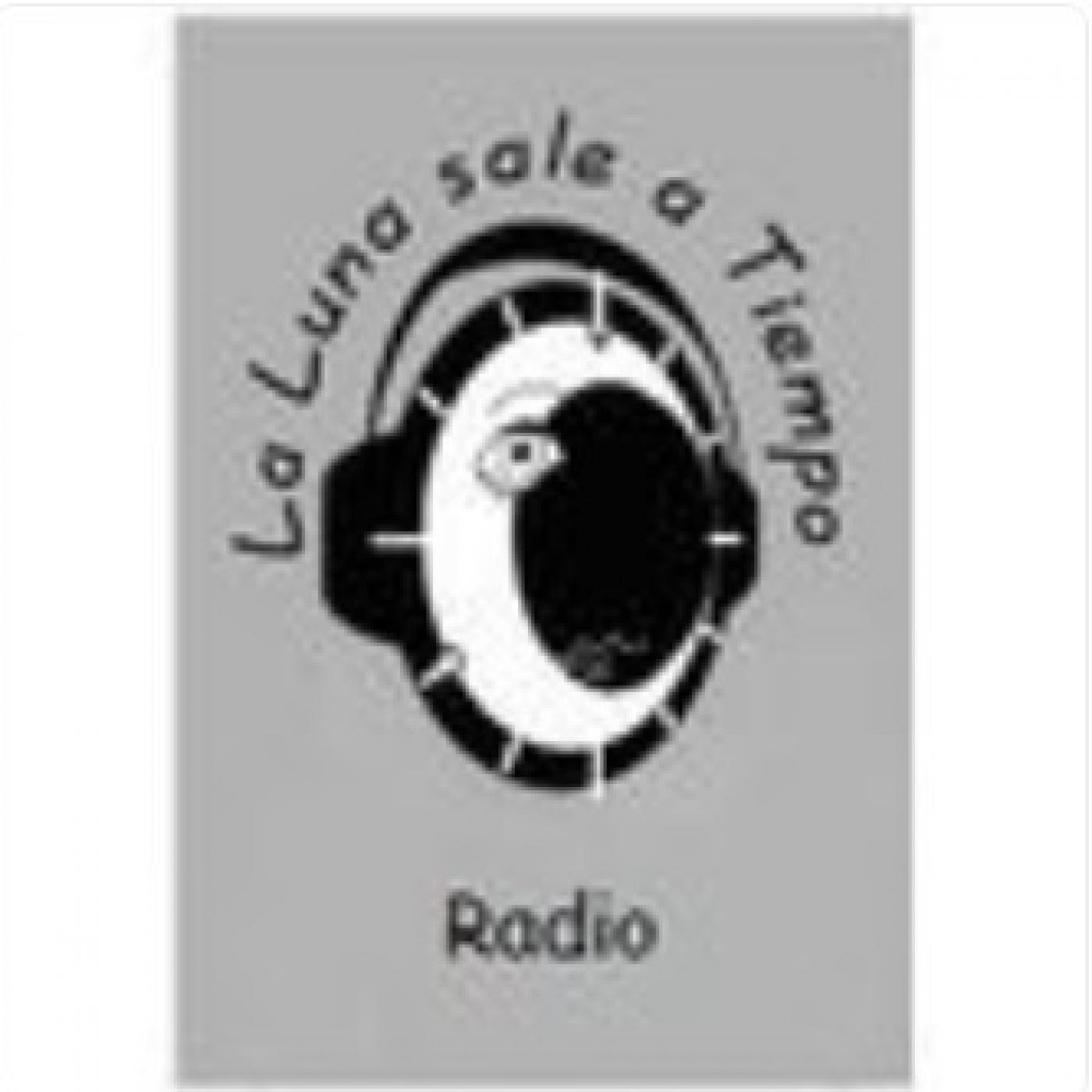 La Luna Sale a Tiempo - 16/10/20