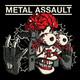 Metal Assault Podcast 2019 - Episode 11: Wacken Metal Battle USA National Final Special