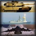 PTMyA T1E4: Medios de la guerra en Siria. Noticias de aire y mar