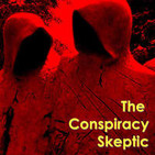 Conspiracy Skeptic Episode 83 - What ever became of Glen Kealey?