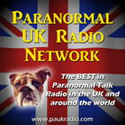 Paranormal UK Radio - UFO Photos - Jason Gleaves