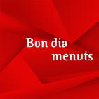 Bon Dia Menuts 2075 02/05/16 - Guanyadors Sant Jordi 1