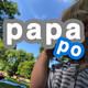 papapo #5 - Papa Simon (35, aus Freiburg)