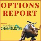 Options Report - June 12, 2019