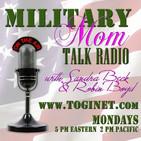 Military Mom Talk Radio
