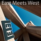 East Meets West - Podcast