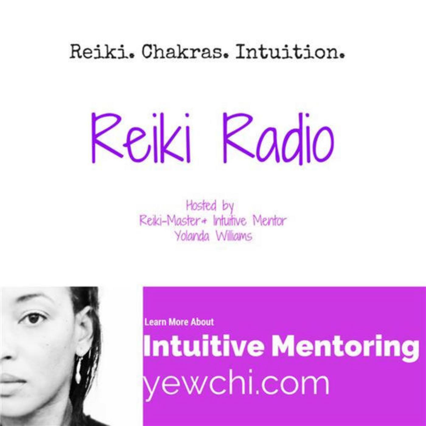 Reiki Radio: Prosperity and Abundance