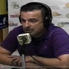 Entrevista a David Gil Concejal PP Los Barrios