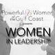 Women in Leadership - Jessica Griffen Part 2