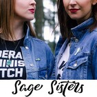 BONUS EPISODE: Love from the Hyp Presents Sage Sisters Podcast featuring Sharlean Windus