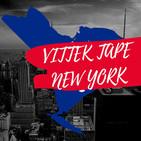 Vittek Tape New York 11-8-18