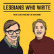 LWW 17: Are You an Out and Proud Lesbian Fiction Author?