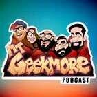 Geekmore 117 - Songs From 1990